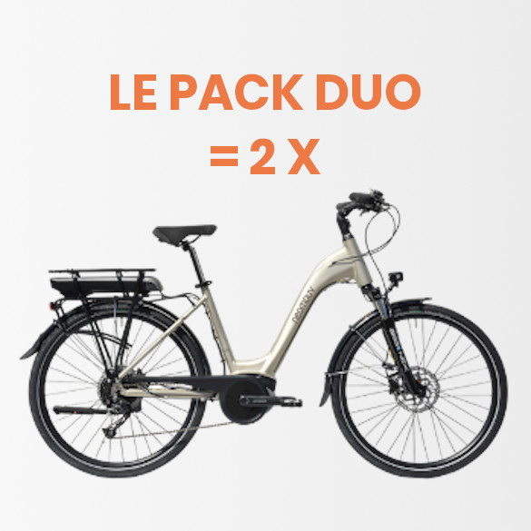 Gamme Loisirs | Pack Duo