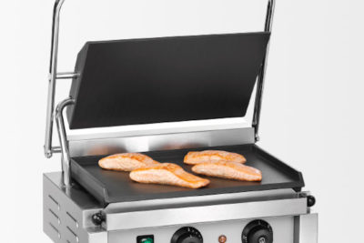"""Grill contact """"Panini-T"""" 1G"""