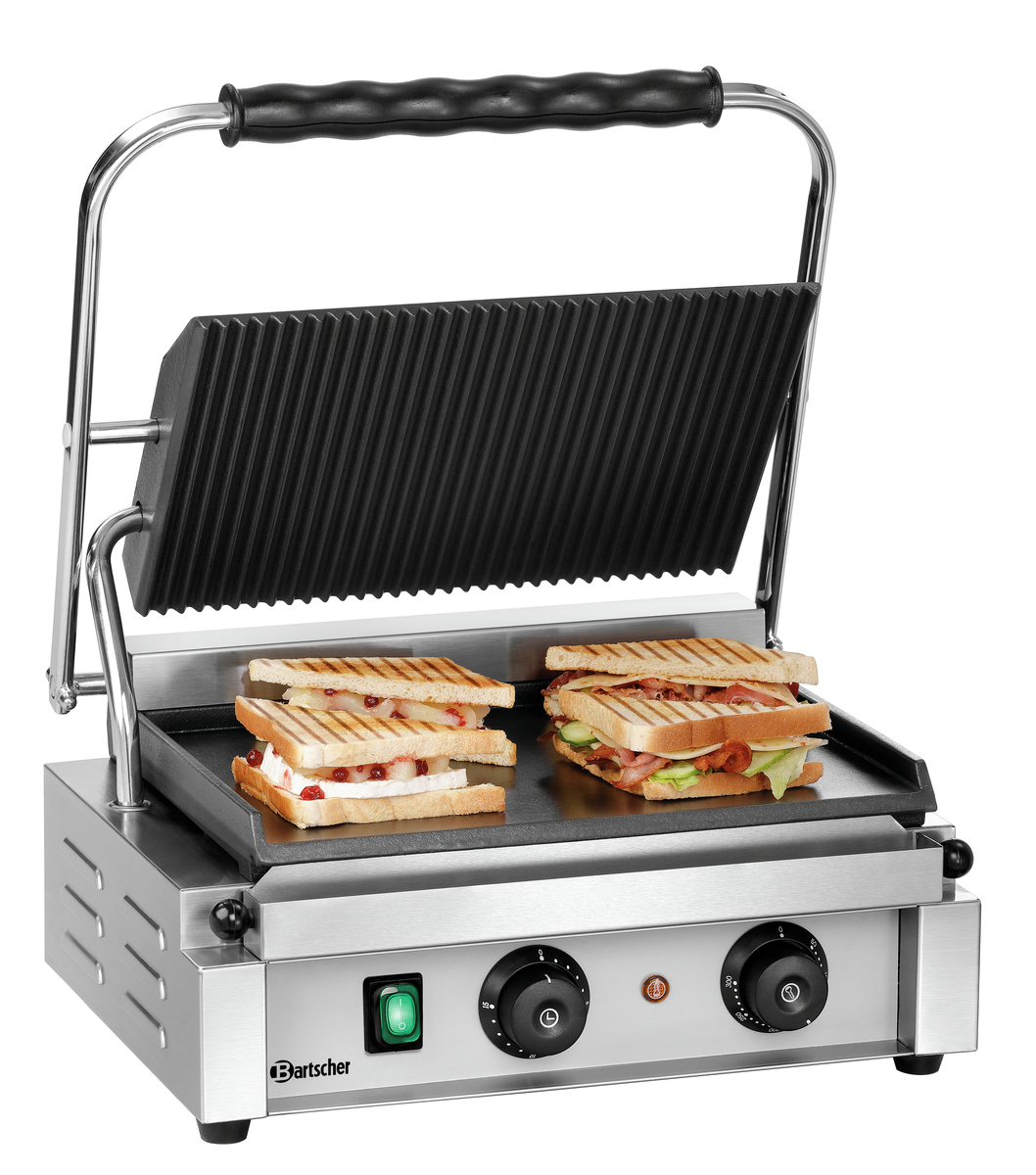 """Grill contact """"Panini-T"""" 1GR"""