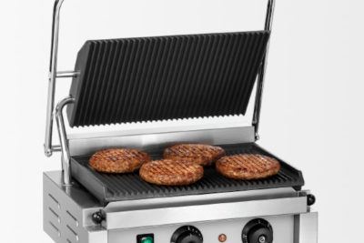 """Grill contact """"Panini-T"""" 1R"""
