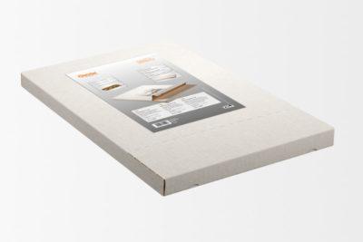 Fours mixtes / Accessoires / Papier de cuisson 1/1 GN