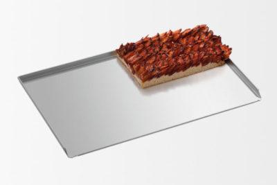 Fours mixtes / Accessoires / Plaque de cuisson 600×400-AL