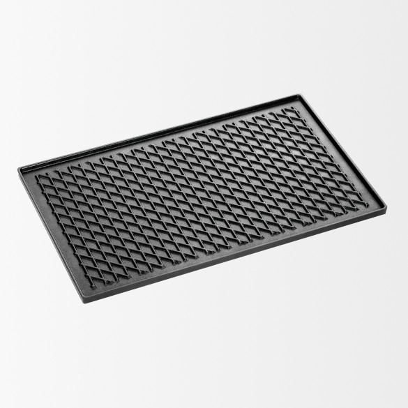 Fours mixtes / Accessoires / Plaque grill