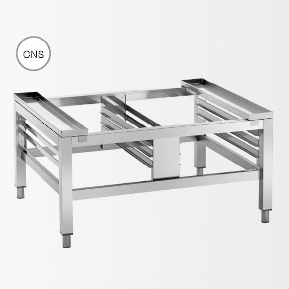 Fours mixtes / Accessoires / Support pour fours, 6x 1/1 GN