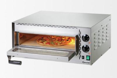 Four à pizza «mini plus»