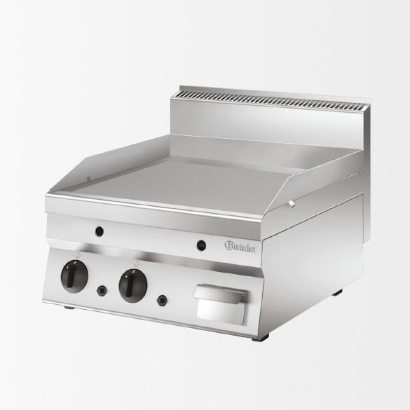 Plaque grill Gaz 650, L600, lisse