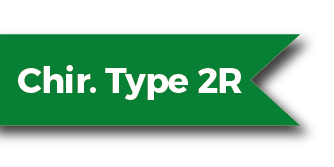 Chirurgical Type 2R