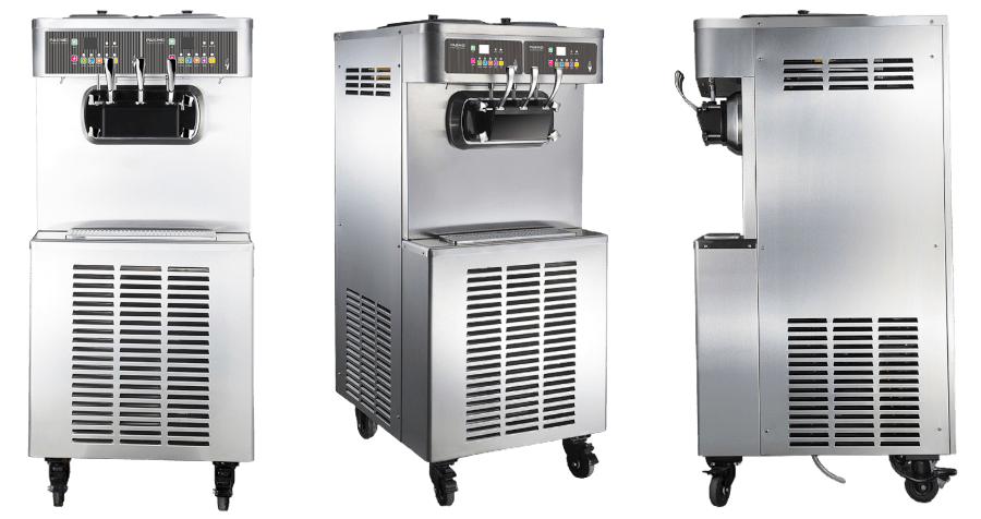Glace italienne –S520