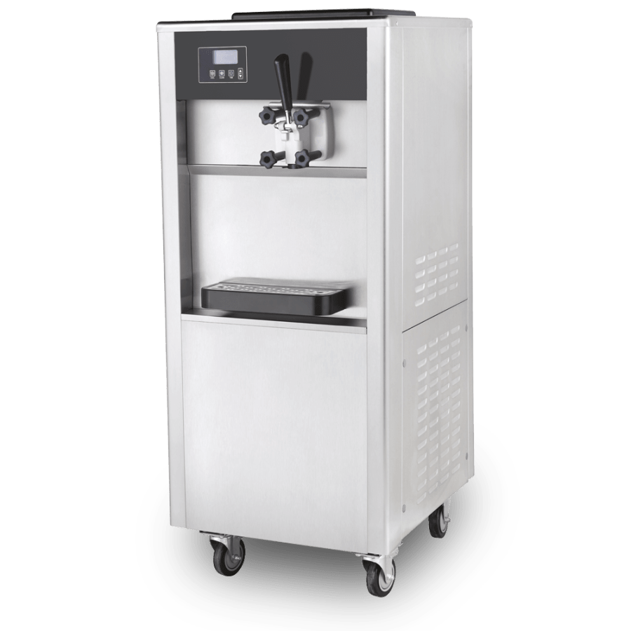 Glace italienne – 125S21