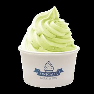 Mix à glace Pistache Sinigalia