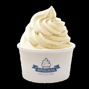 Mix à glace Vanille Sinigalia