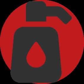 Voir tous les gels/solutions hydro-alcooliques