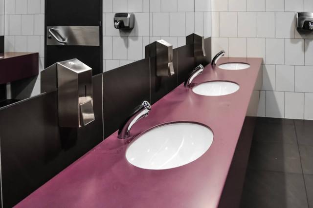 Voir tous les sèche-mains